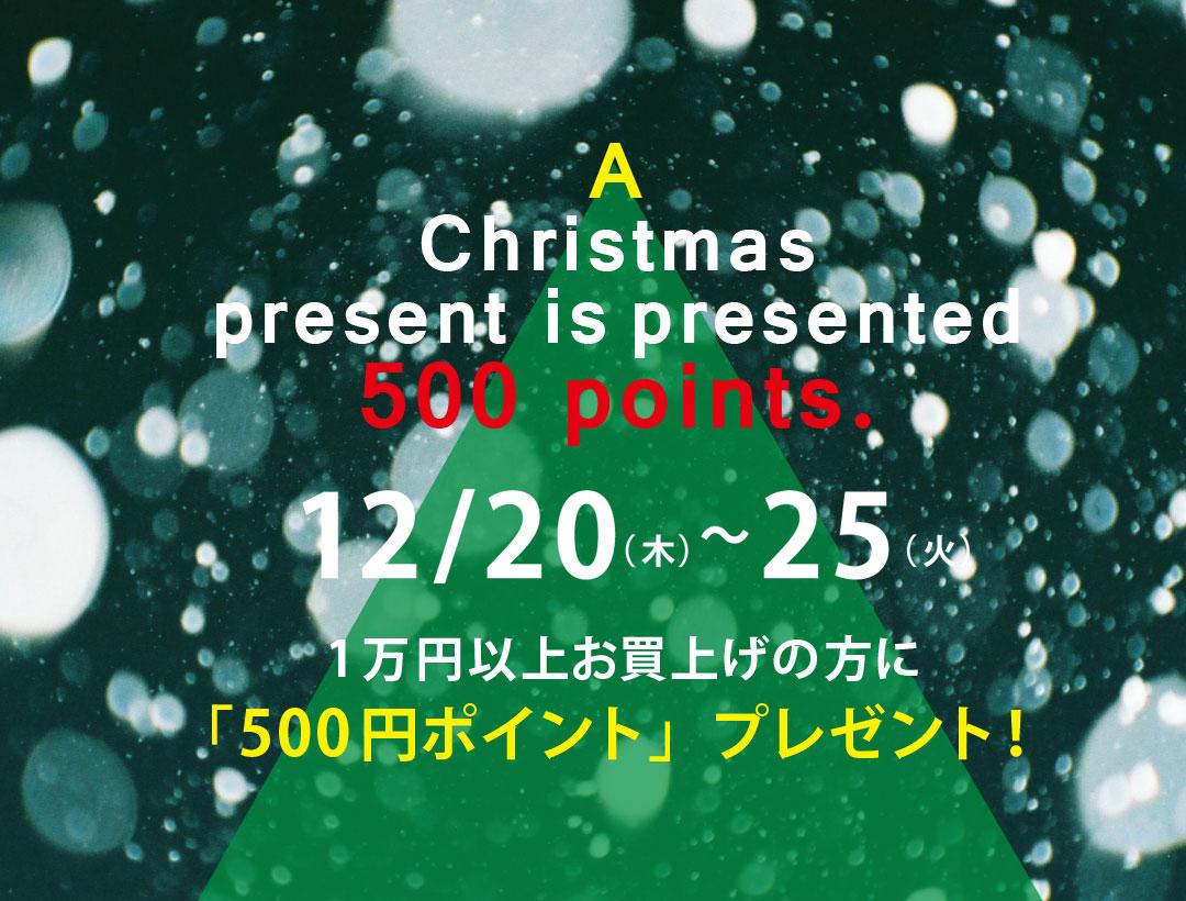 クリスマスblog曜日修正